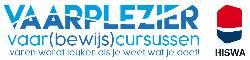 Vaarplezier - Logo